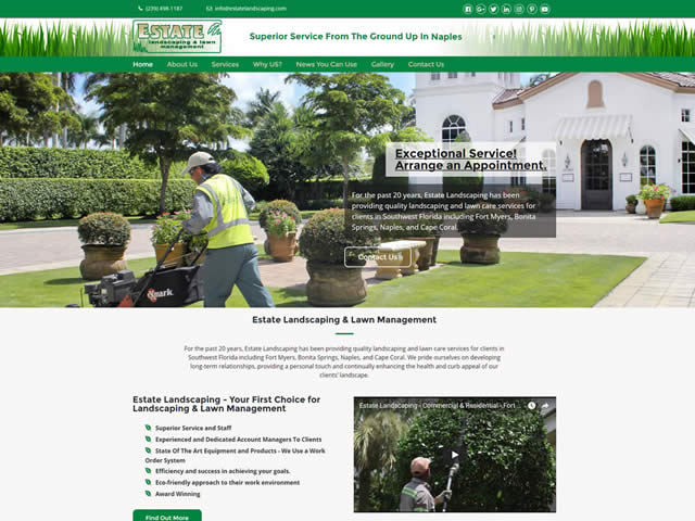 estate-landscaping