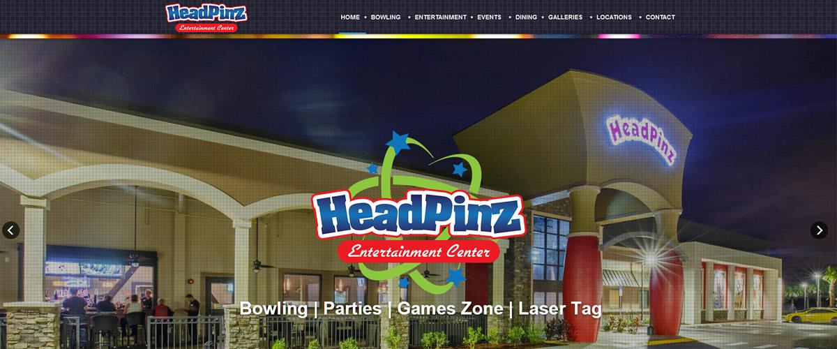 Headpinz