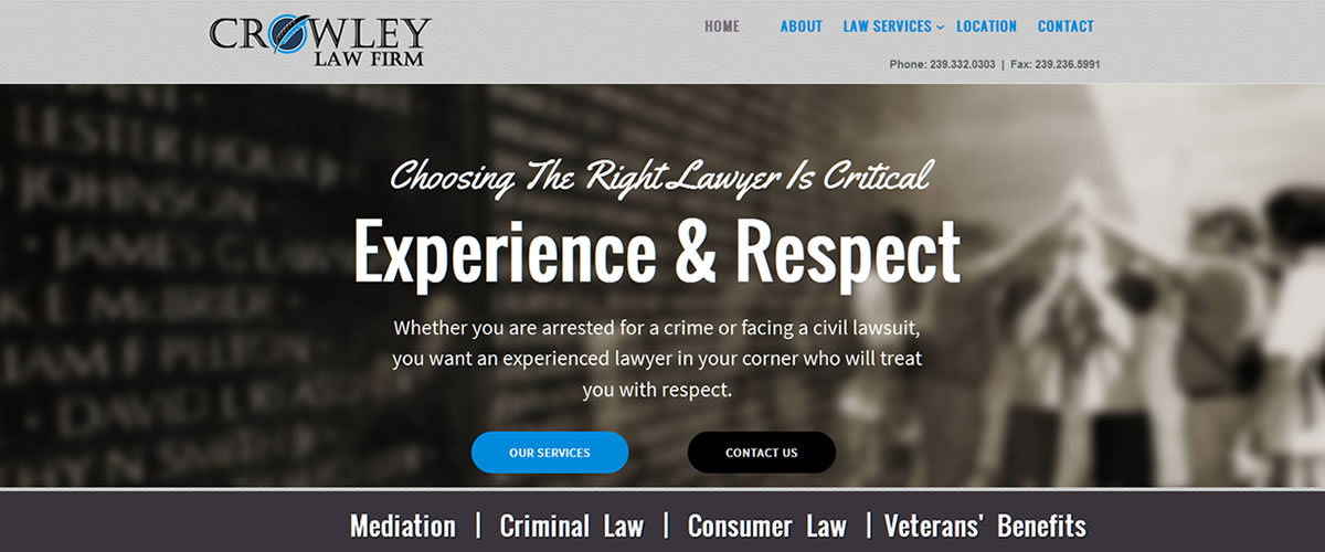 crowley-law