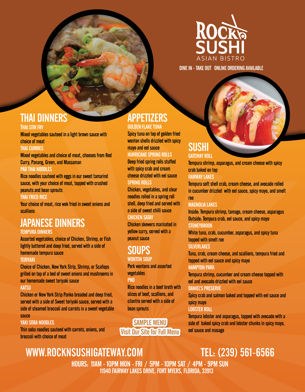 Sushi-Restaurant-Flyer-backside-2017