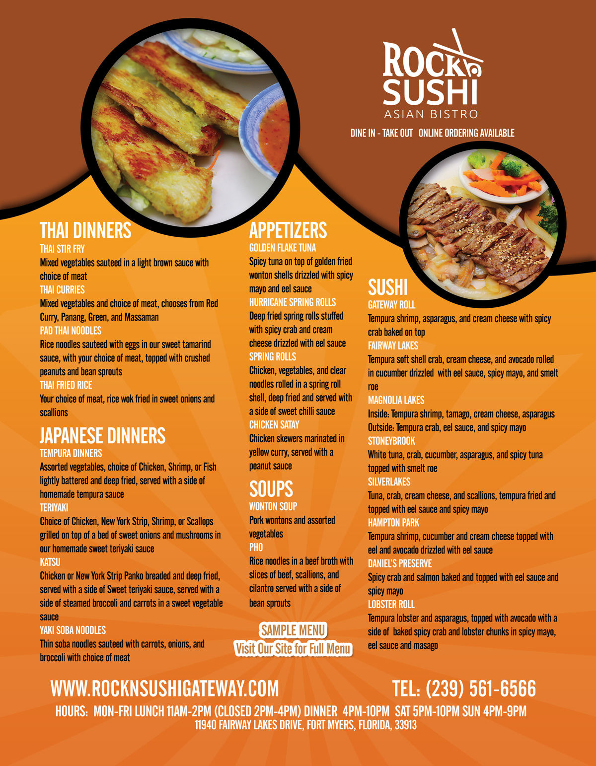 Sushi-Restaurant-Flyer-backside-2018