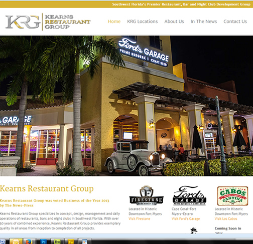 2014KearnsRestaurantGroup