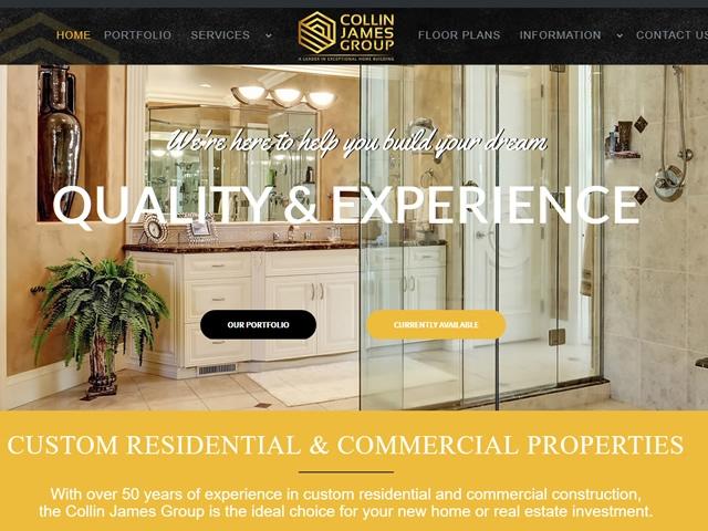 Collin James Group