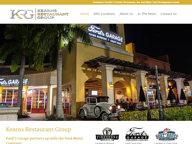 Kearns Restaurant Group
