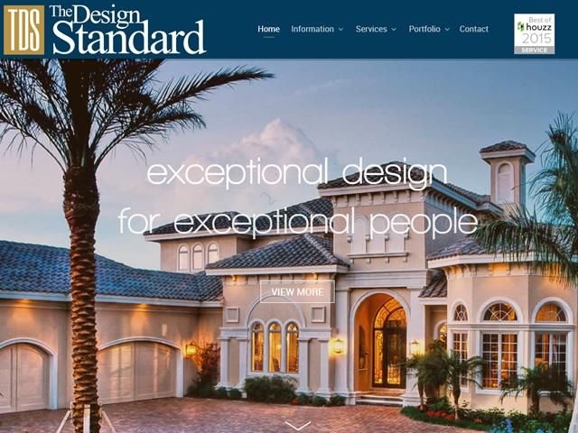 The Design Standard