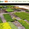 Juniper Landscaping Website