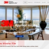 Shoreline Window Film Website
