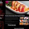Rock'n Sushi Website