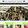 The Franklin Shops Website