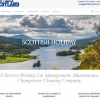 Rest Relax Scotland Website