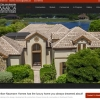 Carlton Naumann Classic Homes Website