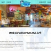 Wahoo's River Bar & Grill Website